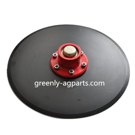 Aa53860 Ga8324 John Deere 15in Planter Seed Disc Opener Blade 3 5mm