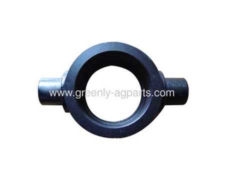 Amco bearing housing with GW214PP2 bearing G16014