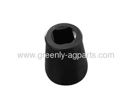 "Amco small end bell for 1-1/2""square axle G17014"