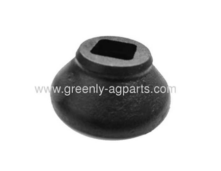 "Amco small end bell for 1-1/2""square axle G17031"