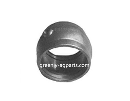 Bearing housing without bearing AP15410