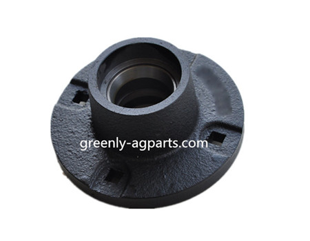 Cast iron hub for single disc opener N219700