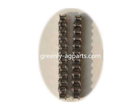 Agricultural Single Strand Roller Chains