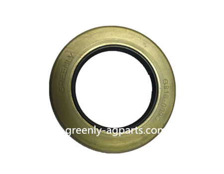 Great Plains Oil and Grease Seal for Coulter Hub 816-009C
