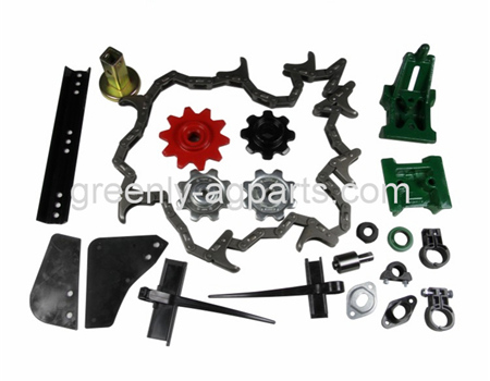 Combine Harvester Corn Header Parts for John Deere Case-IH